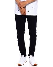 Jeans - Moto Jean w Stitch Knee Detail-2372548