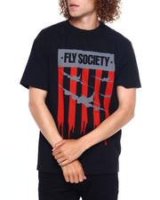 Men - Fly Society Squadron Tee So-2372295