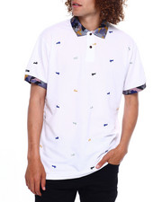 Short-Sleeve - EXCESS S/S POLO-2372224