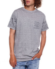 Buyers Picks - Rip & Repair Long Scoop Bottom S/S Tee-2372221