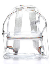 Bags - Padded Pak'r Rainbow Glass Backpack (Unisex)-2372535