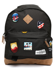 Bags - Wyoming Patch Backpack (Unisex)-2372525