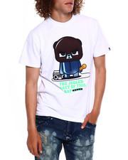 T-Shirts - Juggernaut  Tee-2372354