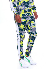 Buyers Picks - Camo Track Pant-2373033