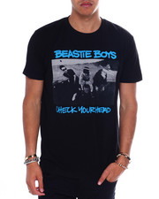 Buyers Picks - CHECK YOUR HEAD BEASTIE BOYS TEE-2372773
