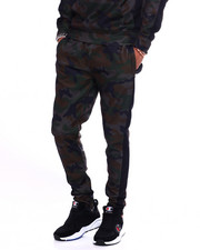 Buyers Picks - Camo Track Pant-2372937