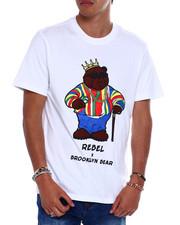 Men - Brooklyn Bear Tee-2373071