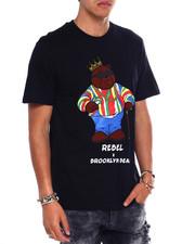 T-Shirts - Brooklyn Bear Tee-2373121