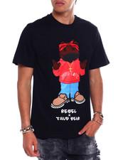T-Shirts - Thug Bear Tee-2373185