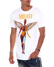 T-Shirts - NIRVANA IN UTERO TEE-2372783