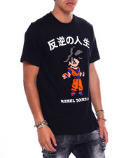 T-Shirts - Chenille Anime Tee-2373192