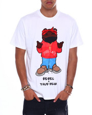 T-Shirts - Thug Bear Tee-2373220