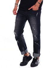 Buyers Picks - RIP AND REPAIR SEAMED JEAN-2372829