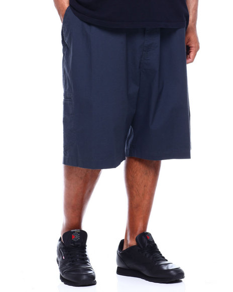 Chaps - Stretch Ripstop Cargo Short (B&T