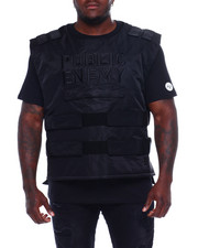 Makobi - Makobi Public Enemy Vest (B&T)-2371600