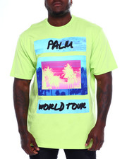 Akademiks - World Tour S/S Tee (B&T)-2372875