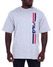 Fila - S/S Fila Linear Logo Tee-2372269