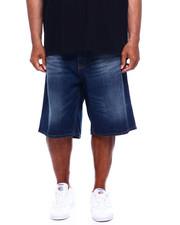 Shorts - Classic Denim Short (B&T)-2373301