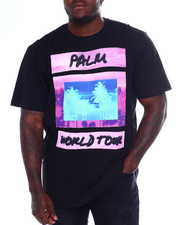 Akademiks - World Tour S/S Tee (B&T)-2372879
