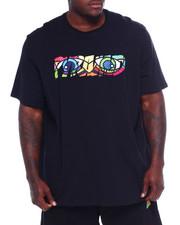 Black Pyramid - Britto Eyes Logo Shirt (B&T)-2371911