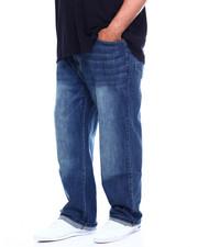 Jeans & Pants - Stretch Denim Jeans (B&T)-2373490