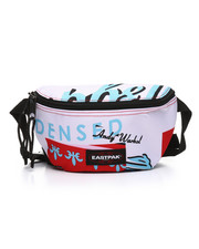 Bags - Springer Andy Warhol x Eastpak Tomato Fanny Pack (Unisex)-2372544