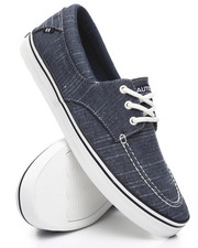 Nautica - Albemarle Canvas Boat Shoes-2372631