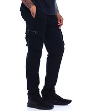 Kuwalla - Cargo Sweatpants-2373773