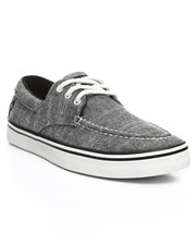 Nautica - Albemarle Canvas Boat Shoes-2372663