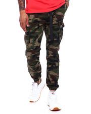 Athleisure for Men - Combat Cargo Pant-2373736
