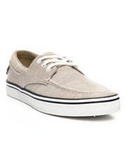 Nautica - Albemarle Canvas Boat Shoes-2372652