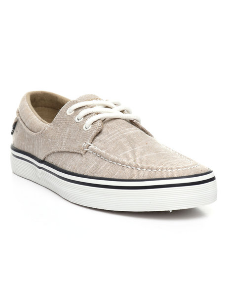 Nautica - Albemarle Canvas Boat Shoes