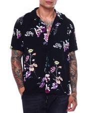 Kuwalla - Beach Shirt - floral-2373680