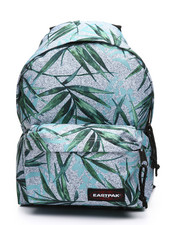 Bags - Orbit Leaf Backpack (Unisex)-2372529