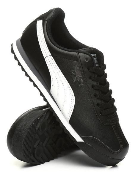 Puma - Roma Basic Jr Sneaker (4-7)