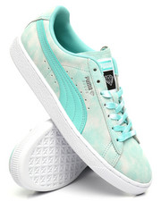 Puma - Puma x Diamond Supply Co. Suede Sneakers-2374728