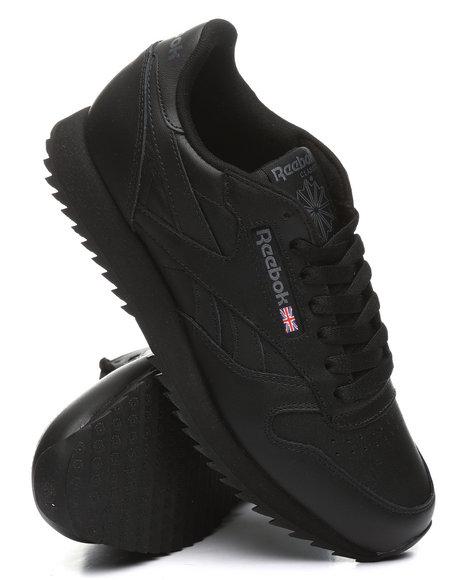 Reebok - CL Leather Ripple MU Sneakers