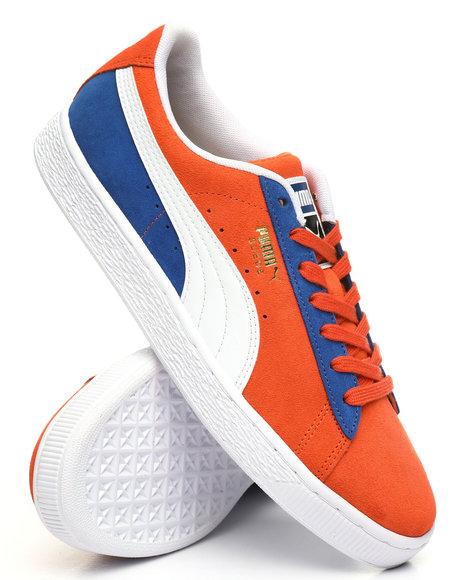 Puma - Suede Classic Kokono Sneakers
