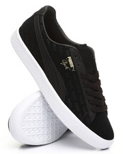 Puma - Clyde Emboss Sneakers-2374894