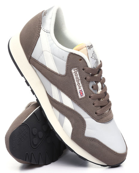 Reebok - CL Nylon Sneakers
