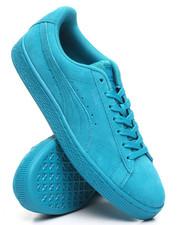 Puma - Suede Classic Mono Sneakers-2374834