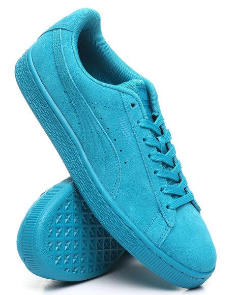 Puma - Suede Classic Mono Sneakers