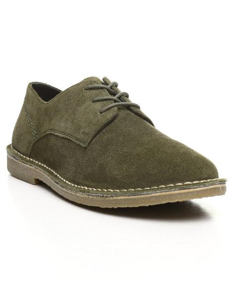 HAWKE & Co. - Attaboy Derby Casual Shoes