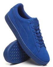 Puma - Suede Classic Mono Sneakers-2374847