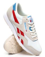 Footwear - CL Nylon Sneakers-2374930