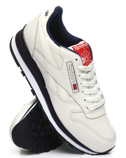 Footwear - CL Leather MU Sneakers-2375004