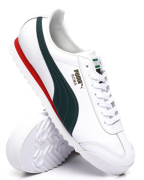 Puma - Roma Classic VTG Sneakers