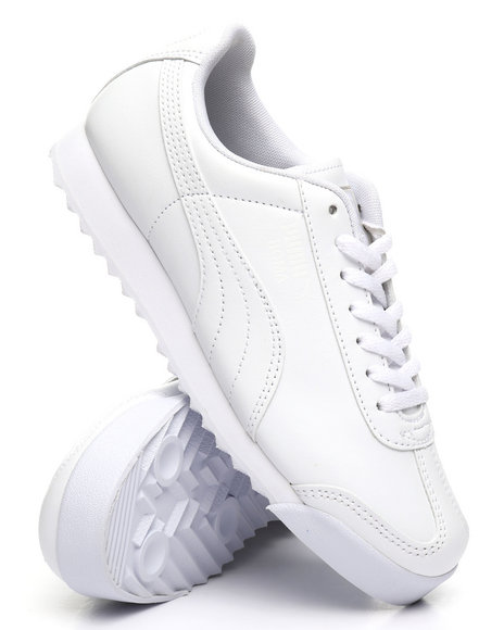 Puma - Roma Basic Jr Sneakers (11-7)