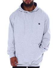 Champion - Men's Pullover Hoodie (B&T)-2372743