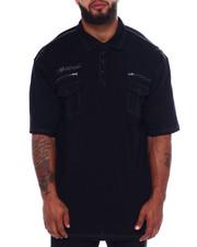 Buyers Picks - Cut + Sew Polo (B&T)-2375241